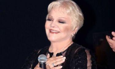 Μαίρη Λίντα:  «Ο Χιώτης ήταν αρνητικός στο να γίνω ηθοποιός»
