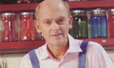 Στέλιος Παρλιάρος: Θα τον δούμε στο Junior Master Chef;