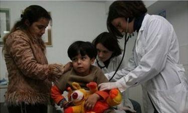 «Καμπανάκι» για ανθρωπιστική κρίση κρούουν οι Γιατροί του Κόσμου