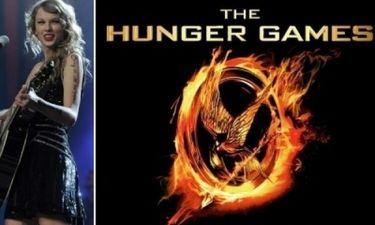 Video: Δείτε το νέο τραγούδι της Taylor Swift για το Hunger Games
