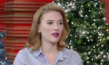 Scarlett Johansson: Φοράω πάντα μέικ – απ και προσέχω το ντύσιμό μου