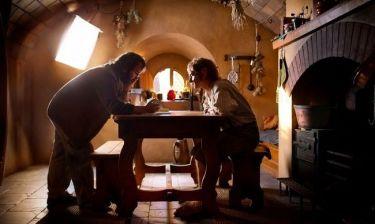 Video: Ένα δώρο Χριστουγέννων από τους δημιουργούς του Hobbit