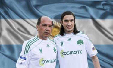«Ο Λέτο πρέπει να παίξει στην Αργεντινή» είπε ο Ρότσα