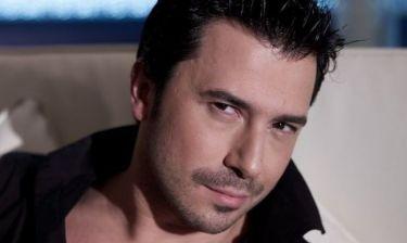 Γιώργος Σατσίδης: «Θα ήθελα πολύ να ήμουν η καρέκλα που κάθισε η Τζένιφερ Λόπεζ»