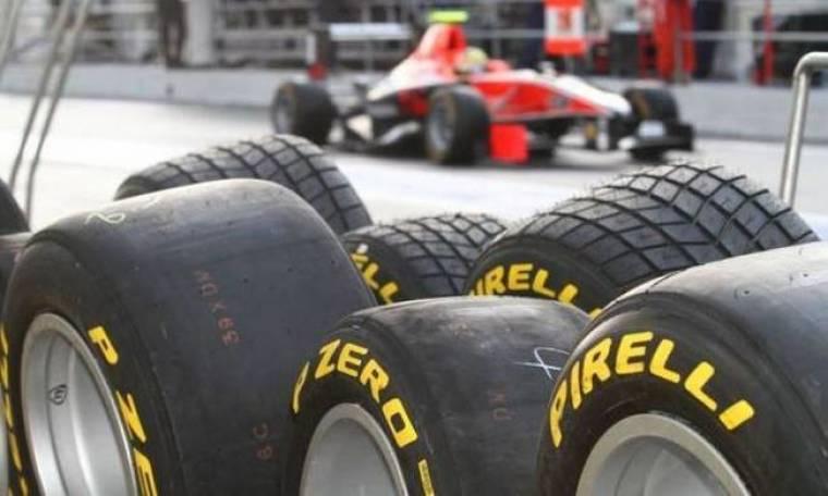 Στατιστικά στοιχεία Pirelli F1 για το 2011