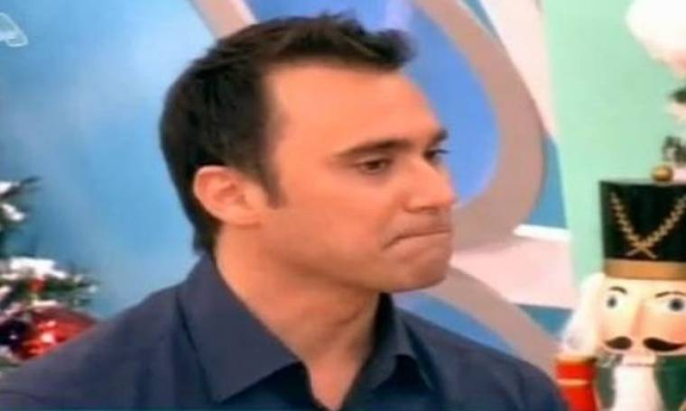 Γιώργος Καπουτζίδης: «Δεν ξέρω αν θα βγει στον αέρα το «Just the 2 of us»»