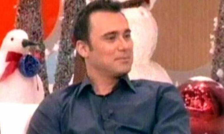 Γιώργος Καπουτζίδης: «Έμαθα να μαγειρεύω και έχω ξετρελαθεί»