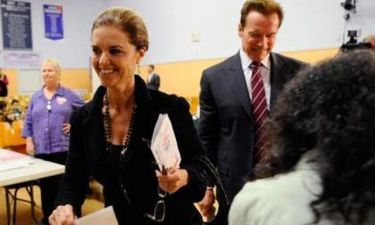 Maria Shriver – Arnold Schwarzenegger: Προσπάθειες να τα ξαναβρούν