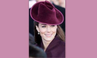 Ένα πανάκριβο ζευγάρι σκουλαρίκια το δώρο του William στην Catherine Middleton!