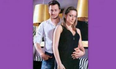 Καλίδης-Μάρκογλου: Περιμένουν το δεύτερο παιδί τους!
