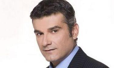 Κώστας Αποστολάκης: «Γιατί τα κανάλια είναι πάμπτωχα και αυτοί που τα έχουν ζάμπλουτοι;»