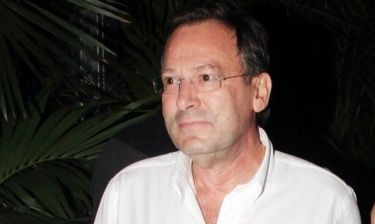 Ανδρέας Φουστάνος: «Η Νατάσσα δεν έχει προβλήματα με τον εαυτό της»