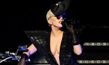 Η Lady Gaga θα φέρει το νέο χρόνο στη Νέα Υόρκη