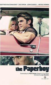 Nicole Kidman και Zac Efron στο Paperboy
