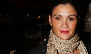 Άννα-Μαρία Παπαχαραλάμπους: «Εύχομαι για το 2012 να έχουμε όλοι ψυχραιμία και καθαρή σκέψη»