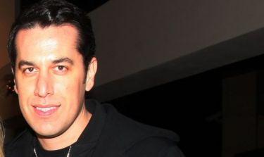 ΑΠΟΚΛΕΙΣΤΙΚΟ: Στο νοσοκομείο ο Χάρης Σιανίδης
