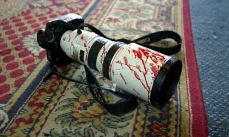Πάνω από 100 δημοσιογράφοι σκοτώθηκαν το 2011