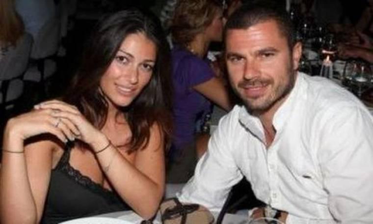 Χρήστος Βασιλόπουλος: «Η γυναίκα μου είναι η γυναίκα της ζωή μου»