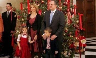 Διακοπές στην Ιταλία για την οικογένεια Καραμανλή