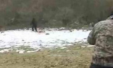 Video: Εμφανίστηκε και πάλι ο μεγαλοπόδαρος της Ρωσίας!