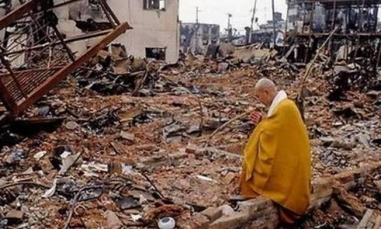Σεισμός 7 ρίχτερ «ταρακούνησε» το Τόκιο
