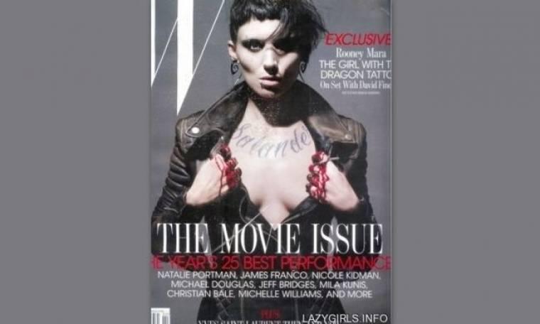 Ποια γυναίκα θα προξενήσει ενδιαφέρον με το στυλ της το 2012;