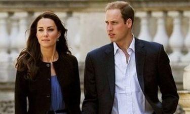 William-Kate: Έστησαν τον Κάρολο!