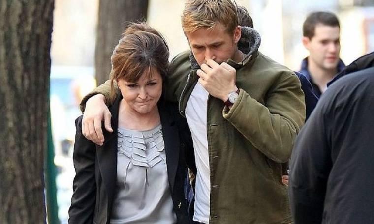 Ο Ryan Gosling και η… άλλη γυναίκα της ζωής του