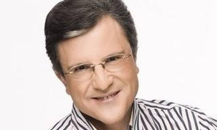 Γιώργος Αυτιάς: Μέσα Γενάρη ξεκινά στο ΣΚΑΪ!
