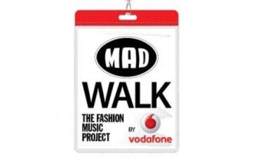 Madwalk για δεύτερη φορά