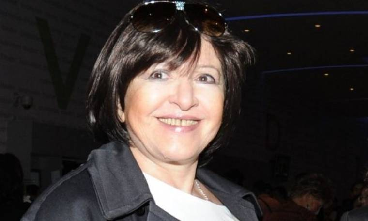 Μάρθα Καραγιάννη: «Αν διεκδικήσουμε τα λεφτά μας στην ώρα τους, δεν θα υπάρχουν σίριαλ»