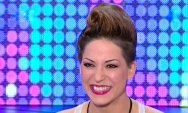 Ιωάννα Πηλιχού: Ποιον θέλει νικητή του «Dancing on ice»