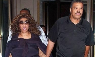 Aretha Franklin: Στα 69 της αρραβωνιάστηκε και σύντομα παντρεύεται