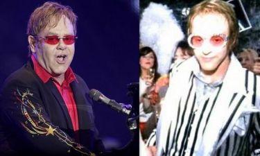 Elton John: «Θέλω ο Justin Timberlake να με υποδυθεί στη βιογραφία μου»