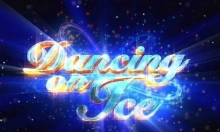 Στις 22 Ιανουαρίου ο τελικός του Dancing on ice!