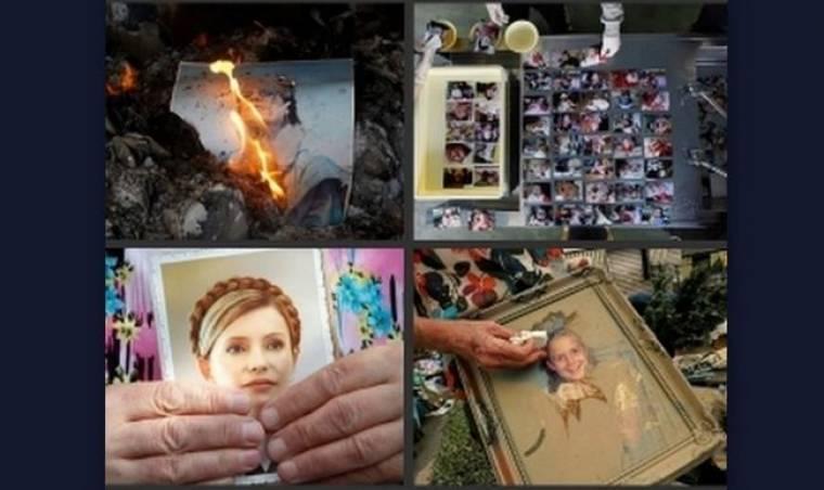 Απρόβλεπτες και απίθανες φωτογραφήσεις