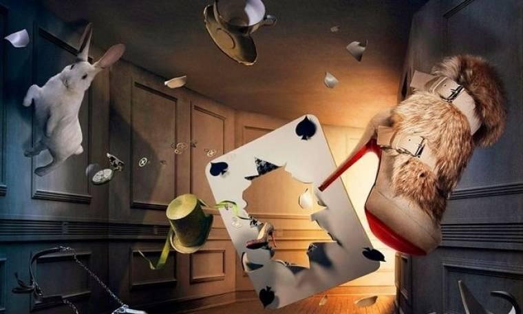 Christian Louboutin: Ο μάγος των παπουτσιών