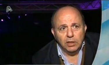 Νίκος Μουρατίδης: Τι του αρέσει και τι όχι στα τηλεοπτικά δρώμενα;