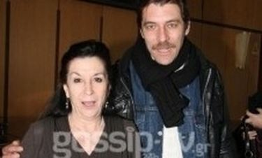 Μεντή- Στάνκογλου: Μαζί στη Θεσσαλονίκη (Αποκλειστικά στο gossip-tv και στο G-North)