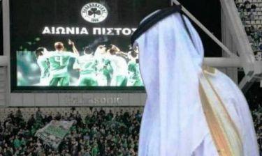 Φορ… κανόνι φέρνουν οι Σαουδάραβες!