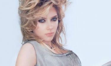 Σκάρλετ Γιόχανσον: «Δεν μου αρέσει να προκαλώ»