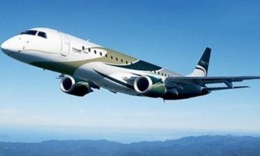 Αγοράζει βραζιλιάνικα αεροσκάφη Embraer η Πολεμική Αεροπορία των ΗΠΑ