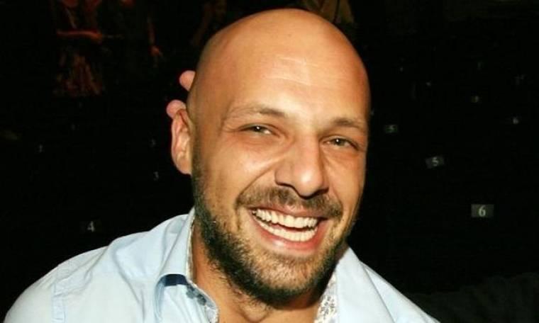 Νίκος Μουτσινάς: «Τα πράγματα δεν ήταν εύκολα για μένα στο θέατρο»
