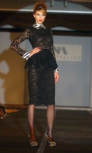 Ίνα Παλαμά: Δείτε το νέο look της