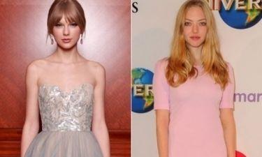 Taylor Swift και Amanda Seyfried στους «Άθλιους»;