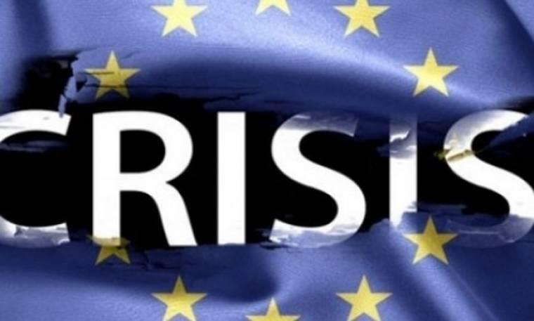 Το ΔΝΤ προειδοποιεί για ύφεση σε ολόκληρη την Ευρώπη