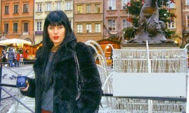 Το ταξίδι της Σάνυ Μπαλτζή στη Βαρσοβία