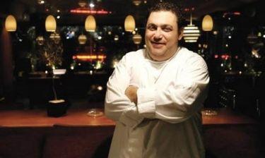 Χριστόφορος Πέσκιας: «Το Master Chef ήταν καλύτερο από το Top Chef»