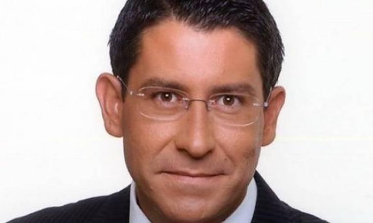 Ο Άκης Παυλόπουλος στο «Extra 3»