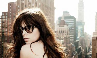 Η Ashley Greene στη νέα καμπάνια των DKNY